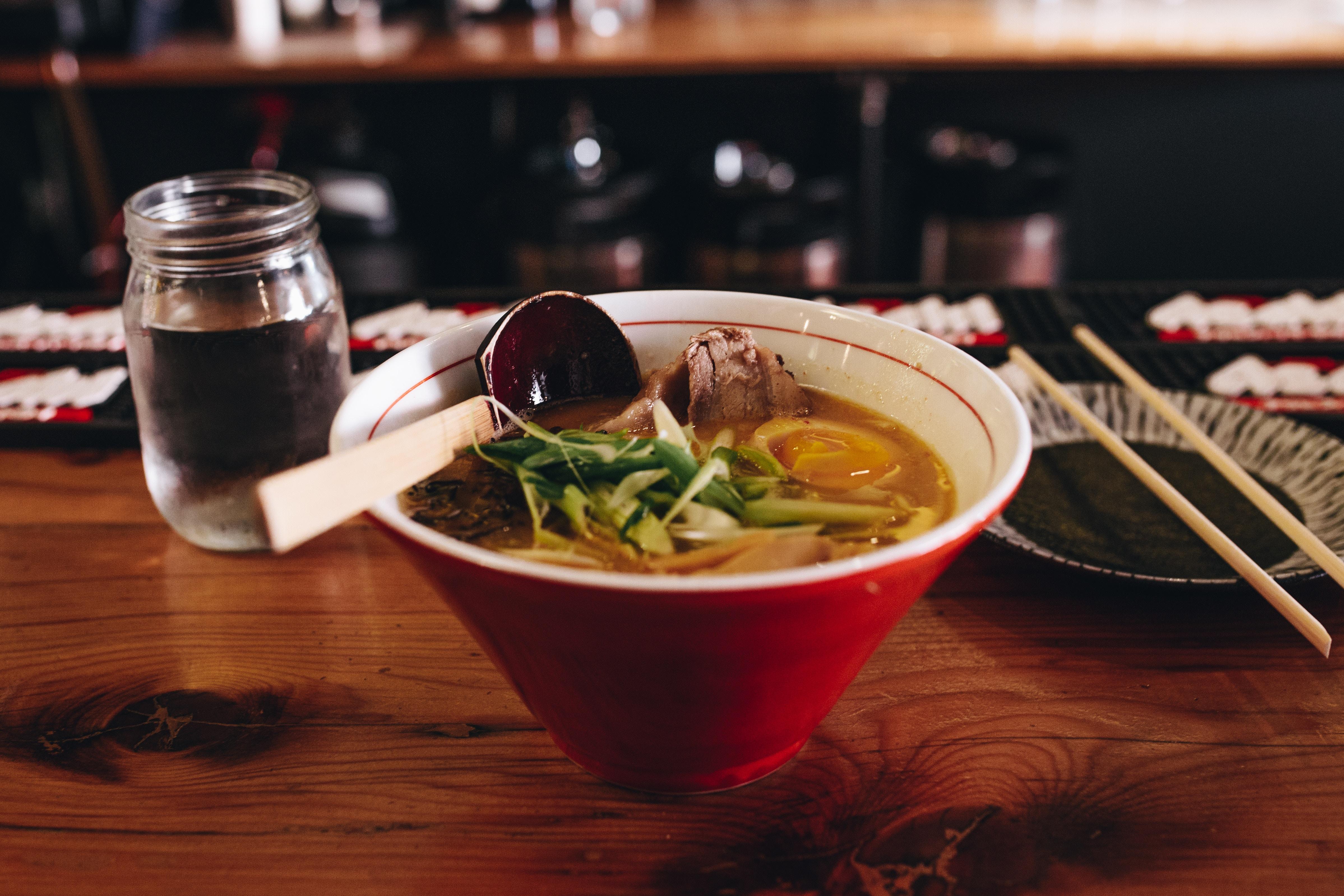 Diet plan - weekly soup