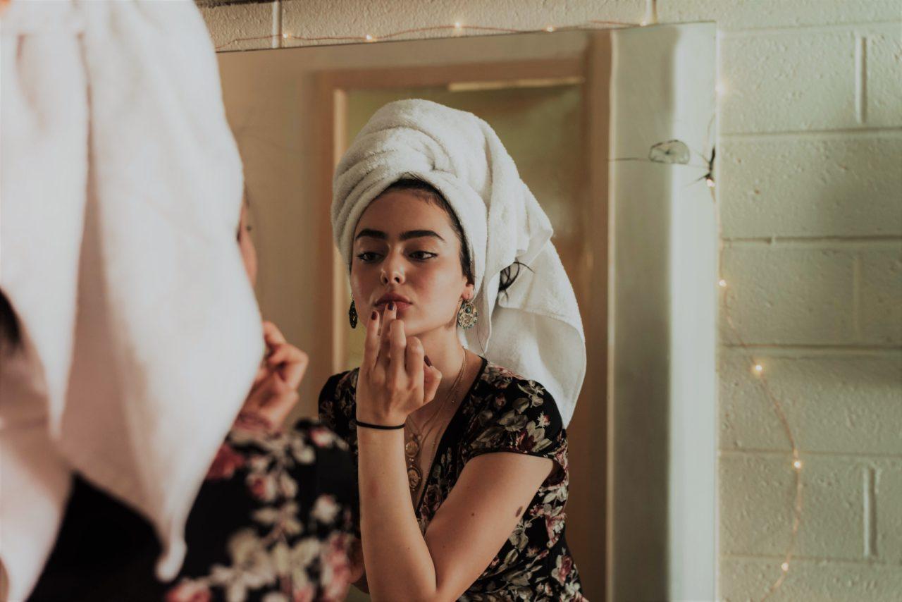 everyday gestures care skin